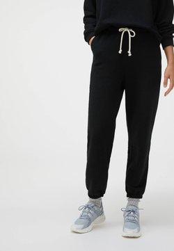 OYSHO - Jogginghose - black