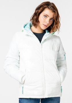 Sublevel - Winterjacke - white