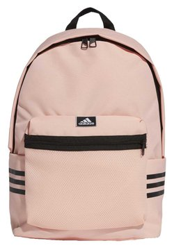 adidas Performance - CLASSIC 3-STRIPES BACKPACK - Reppu - pink