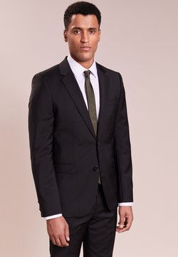 HUGO - ALDONS - Giacca elegante - black