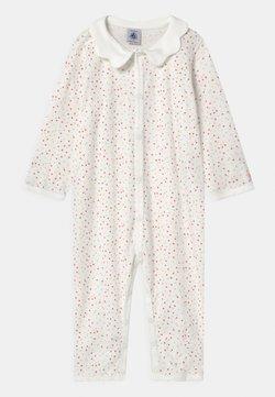 Petit Bateau - DORS BIEN SANS PIEDS - Pyjama - marshmallow/multico