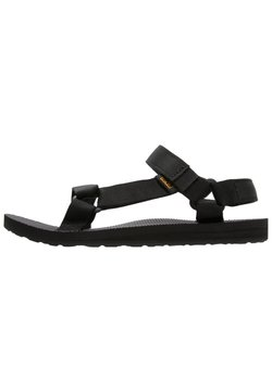 Teva - ORIGINAL UNIVERSAL - Walking sandals - black