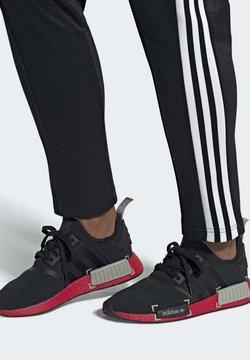 adidas Originals - NMD_R1 SHOES - Matalavartiset tennarit - black