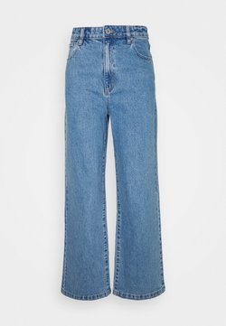 Abrand Jeans - A '94 HIGH & WIDE - Jeansy Straight Leg - debbie