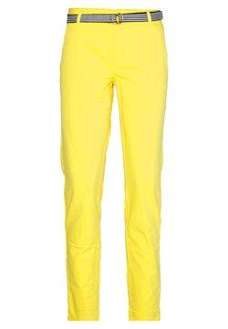 s.Oliver - Chinot - yellow