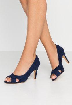 Dorothy Perkins Blue Wedding Shoes