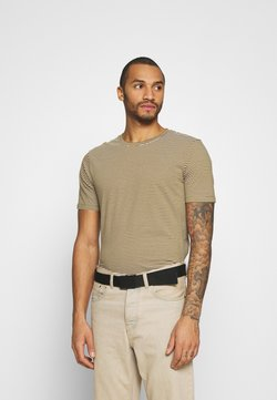 Minimum - LUKA - T-Shirt print - fir green