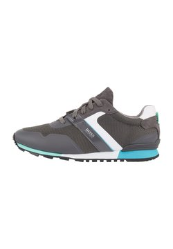 BOSS - PARKOUR_RUNN_METH - Sneaker low - dark grey