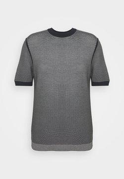 Theory - TODD TEE - T-Shirt print - basalt