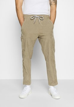 Levi's® - TAPER PULL ON II - Chinos - brindle