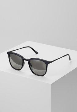 Jack & Jones - JACMAVERICK SUNGLASSES - Gafas de sol - black