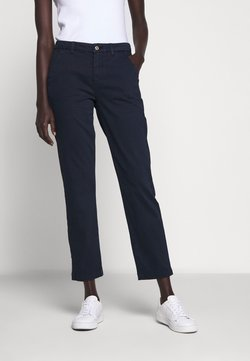 7 for all mankind - Chinot - navy