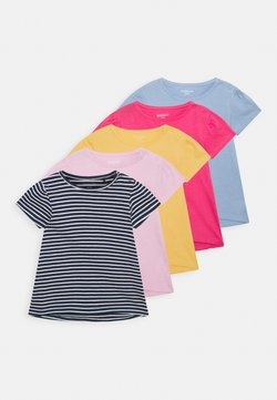 Staccato - 5 PACK - T-shirt med print - multi coloured