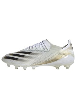 adidas Performance - X GHOSTED.1 ARTIFICIAL GRASS BOOTS - Fußballschuh Nocken - white