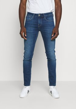Pepe Jeans - HATCH - Slim fit jeans - blue denim
