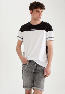 DeFacto - Shorts di jeans - grey