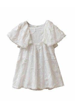 Dadati - Freizeitkleid - white