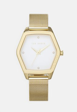 Ted Baker - EXTER - Montre - gold-coloured