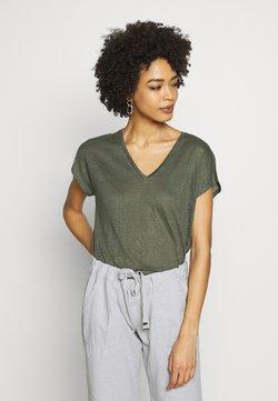 InWear - FAYLINN  - Camiseta básica - beetle green