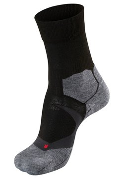 Falke - RU4 COOL - Sportsocken - black