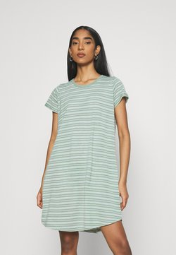 Cotton On - TINA DRESS - Jerseykleid - lush green