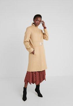 HUGO - MONATA - Frakker / klassisk frakker - medium beige