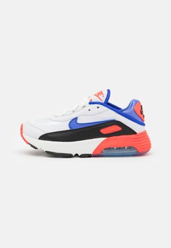 Nike Sportswear - AIR MAX 2090 EOI UNISEX - Matalavartiset tennarit - summit white/sapphire/black