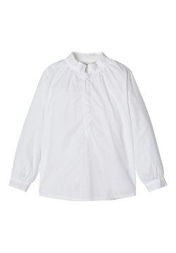 Name it - BESTICKTES - Blusa - bright white
