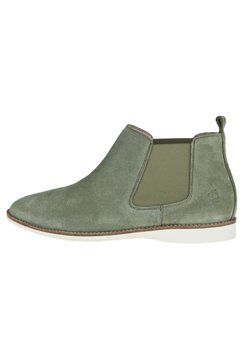 Apple of Eden - CHELSEA BOOTS RAYA - Ankle Boot - khaki