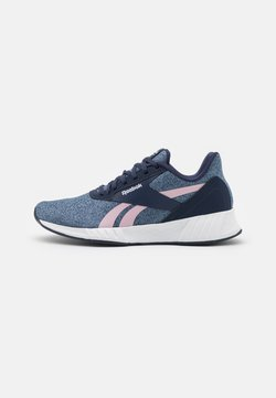 Reebok - LITE PLUS 2.0 - Zapatillas de running neutras - vector navy/blue/clay pink