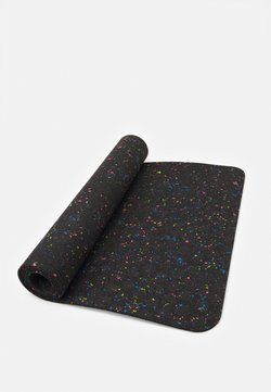 Nike Performance - FLOW YOGA MAT 4 MM - Fitness / Yoga - black