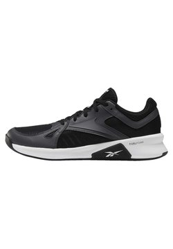 Reebok - ADVANCED TRAINER SHOES - Sneaker low - black