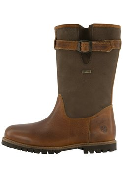 Travelin - Stiefel - brown