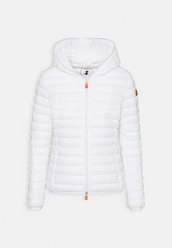 Save the duck - DAISY - Winterjacke - offwhite