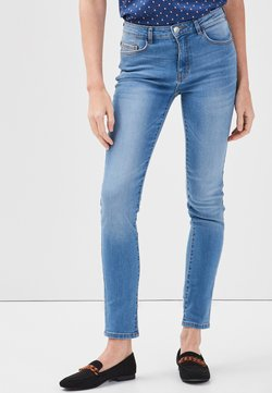 Cache Cache - Jeans Slim Fit - denim double stone