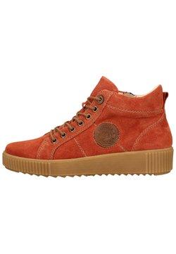 Remonte - Sneaker high - ziegel/chestnut /
