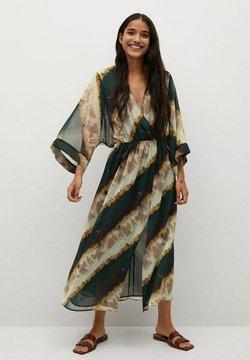 Mango - GIADA - Vapaa-ajan mekko - grün