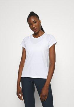 Peak Performance - ORIGINAL TEE - T-Shirt print - white