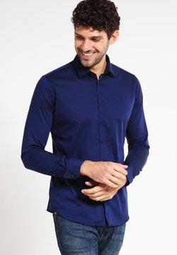 Seidensticker - MODERN KENT X SLIM - Camisa elegante - dunkelblau