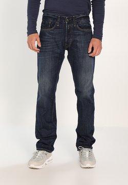 Replay - NEWBILL - Jeans a sigaretta - dark-blue