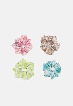 ONLY - ONLELLIE 4 PACK SCRUNCHIE - Accessori capelli - baroque rose