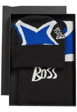 BOSS - Scarf - black
