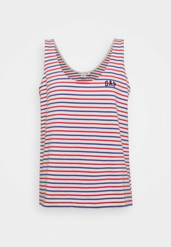 GAP - AMERICANA TANK - Top - dark blue