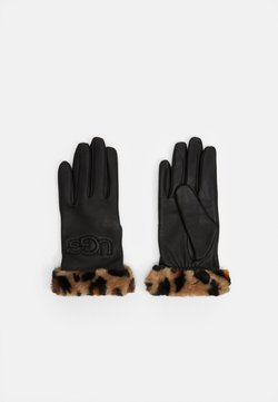 UGG - Fingerhandschuh - black