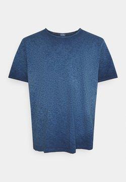 s.Oliver - T-shirt basique - blue
