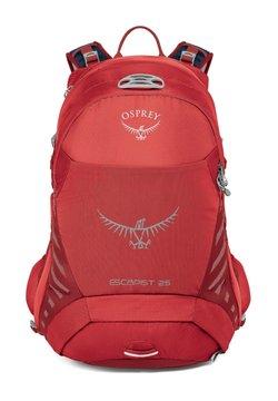 Osprey - ESCAPIST - Tourenrucksack - cayenne red
