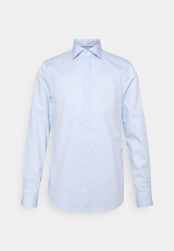 Michael Kors - PRINT SLIM SHIRT - Businesshemd - navy