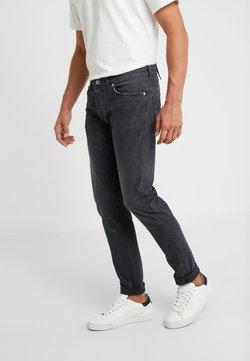 DRYKORN - JAZ - Jeans Slim Fit - black