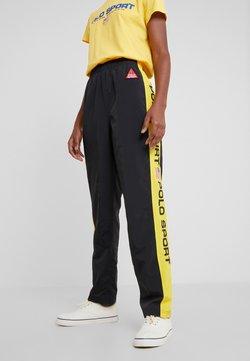 Polo Ralph Lauren - SPORT FREESTYLE - Jogginghose - black