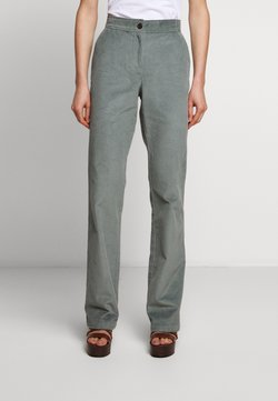 See by Chloé - Pantalones - cloudy blue